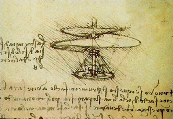 Image: http://www.leonardo-da-vinci-biography.com/